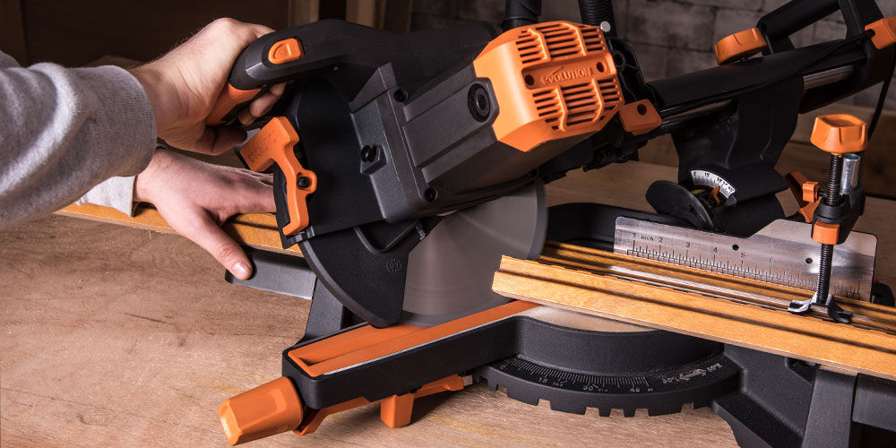 Professional and Home Improvement Power Tools