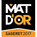 Matd'or 2017 Winner