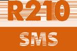 Evolution R210SMS