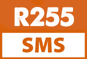 Evolution R255SMS Logo