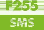 Evolution F255SMS