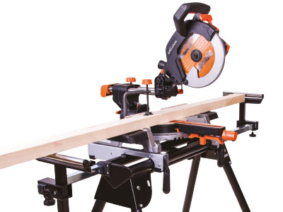 Evolution Mitre Saw Stand