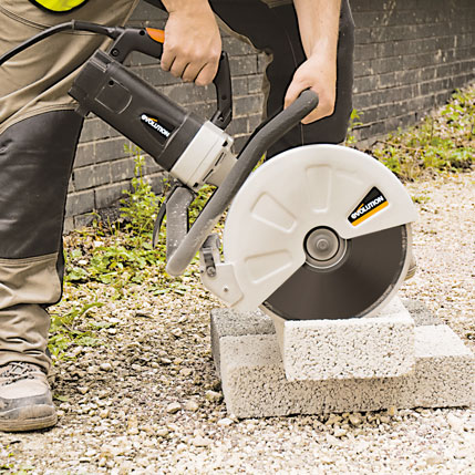 Masonry Saw Elctrc Wet Cut Blade 10 In Power & Hand Tools Tile ...