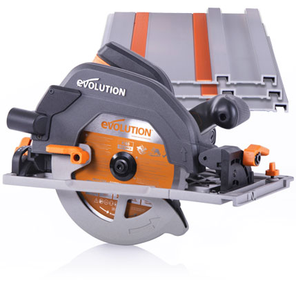 Evolution R185CCSX Circular Saw
