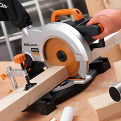 Evolution Build Multipurpose Saws