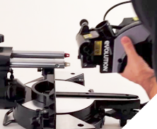 Videos: Mitre Saw Laser Alignment Guide