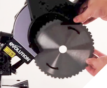 Videos mitre saw blade installation greentooth Images